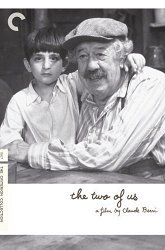 Постер Старик и мальчик
