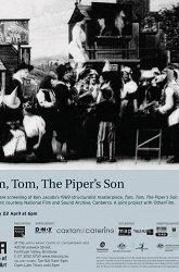 Постер Том, Том, сын трубочиста