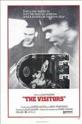 Постер Посетители