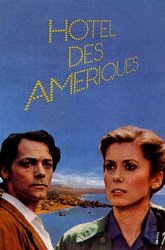 Постер Отель «Америка»