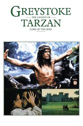 Постер Грейсток: Легенда о Тарзане, повелителе обезьян