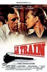 Постер Поезд