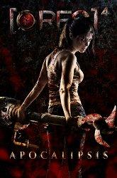 Постер Репортаж: Апокалипсис