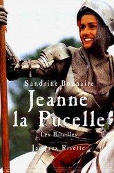 Постер Жанна-Дева: Битвы