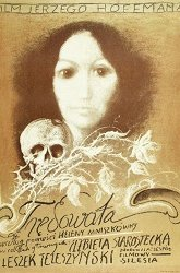 Постер Прокаженная