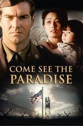 Постер Приди — и увидишь рай