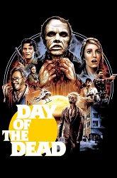 Постер День мертвецов