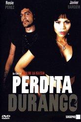 Постер Пердита Дуранго