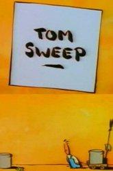 Постер Уборщик Том