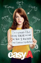 Постер Отличница легкого поведения