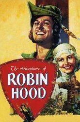 Постер Приключения Робин Гуда
