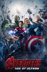 Постер Мстители: Эра Альтрона