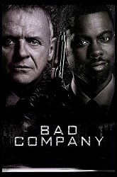 Постер Плохая компания
