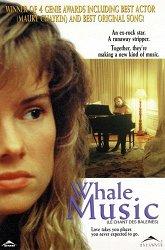 Постер Музыка китов