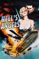 Постер Ангелы ада