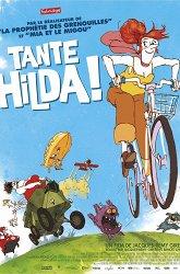 Постер Тетушка Хильда
