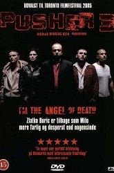 Постер Торговец наркотиками-3
