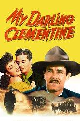 Постер Моя дорогая Клементина