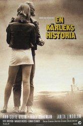 Постер Шведская история любви