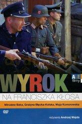 Постер Приговор Франтишеку Клосу