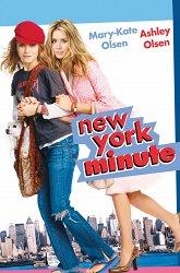 Постер Мгновения Нью-Йорка