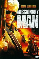 Постер Миссионер