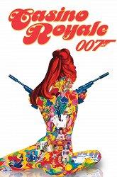 Постер Казино «Рояль»