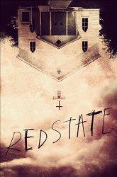 Постер Красный штат
