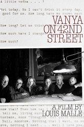 Постер Ваня с сорок второй улицы