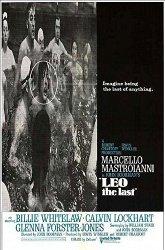 Постер Лео последний
