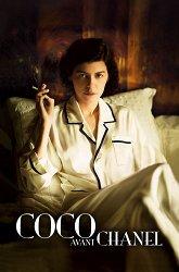 Постер Коко до Шанель