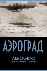 Постер Аэроград