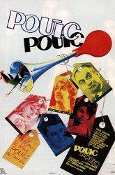Постер Пуик-Пуик, или Один лишь пшик
