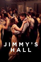 Постер Зал Джимми