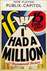 Постер Если бы у меня был миллион
