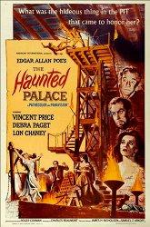 Постер Зачарованный замок