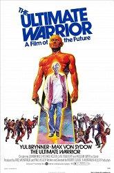 Постер Последний воин