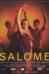 Постер Саломея