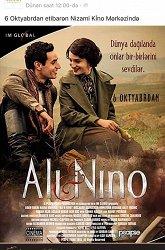 Постер Али и Нино