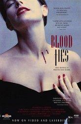 Постер Кровные узы