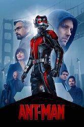 Постер Человек-муравей