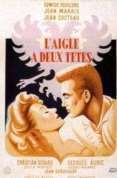 Постер Двуглавый орел