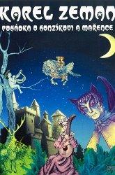 Постер Сказка о Гонзике и Марженке