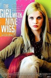 Постер Сегодня я блондинка