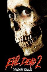 Постер Зловещие мертвецы-2
