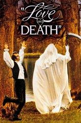 Постер Любовь и смерть