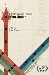 Постер Man Under