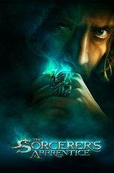 Постер Ученик чародея
