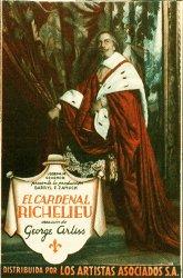 Постер Кардинал Ришелье