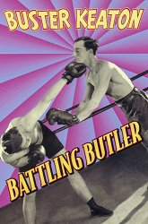 Постер Вояка Батлер